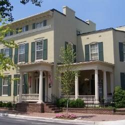 2 Fuller House Inn
