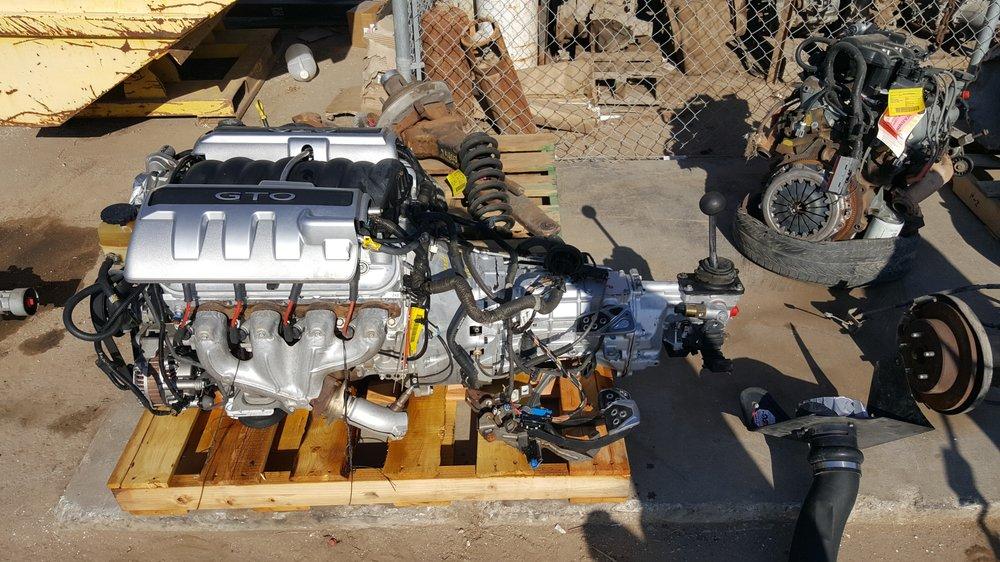Reliable Auto Parts >> Reliable Auto Parts Gift Card Yuma Az Giftly