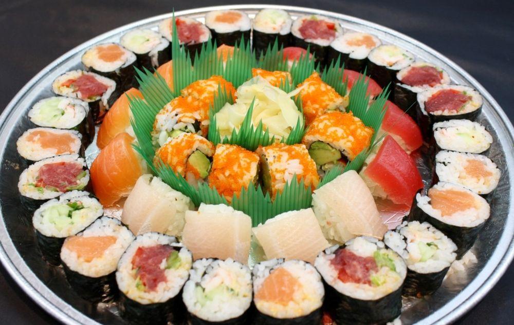 Sushi King: 600 Kings Hwy N, Cherry Hill, NJ
