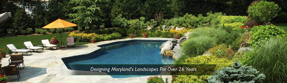 Silver Spring Landscaping Professionals: 17040 Clear Creek Dr, Silver Spring, MD