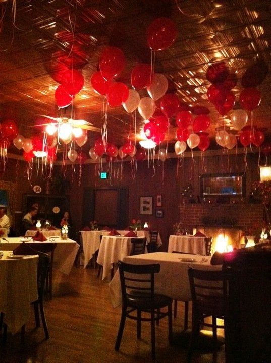 Valentine s day decorations yelp