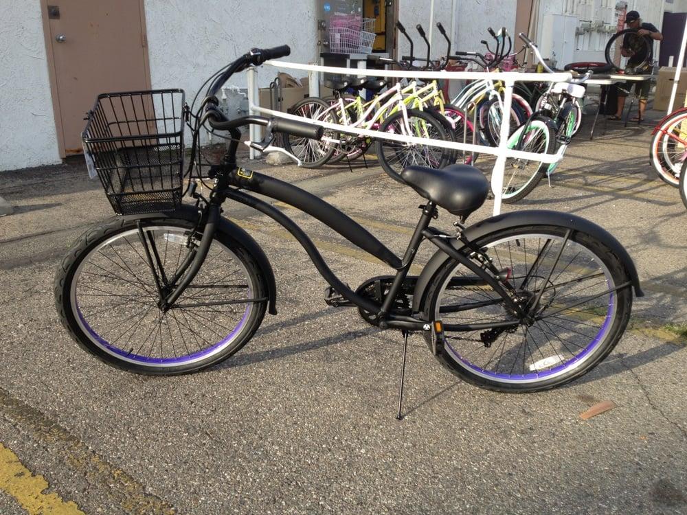 Bike Shop Huntington Beach Ca