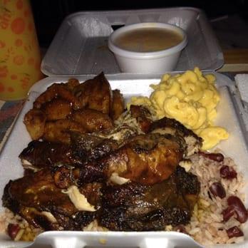 Photo Of Higher Heights Caribbean Restaurant Virginia Beach Va United States Finally