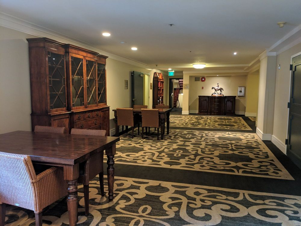 Stanford Park Hotel - 2019 All You Need to Know BEFORE You Go (with