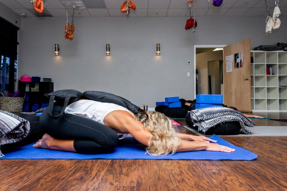 Palm Beach Athletic Wear & Yoga: 11951 US-1, North Palm Beach, FL