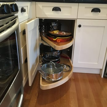 Photo Of Phinney Ridge Cabinet Company   Seattle, WA, United States. Pull  Out