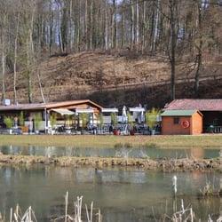 le chalet du lac restaurants plan d eau de dolhain briey meurthe et moselle restaurant
