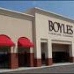 Boyles Furniture Closed Interior Design 11410 Carolina Place