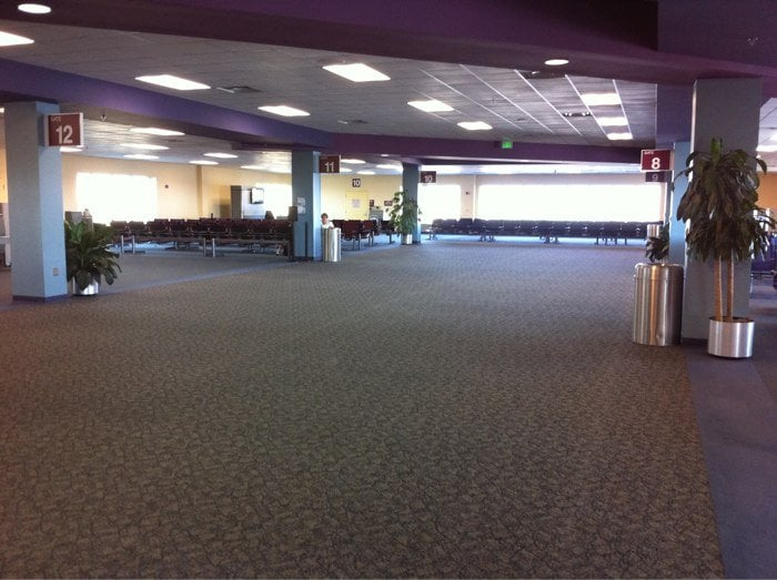 Photos For Orlando Sanford International Airport Sfb Yelp