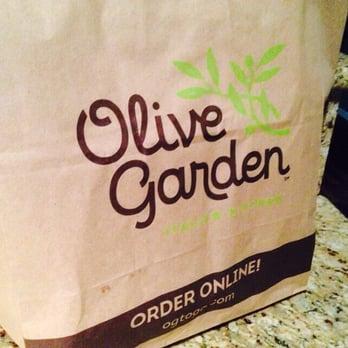 Photo Of Olive Garden Italian Restaurant Downers Grove Il United States Menu