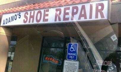 Adamo S Shoe Repair Corona Ca