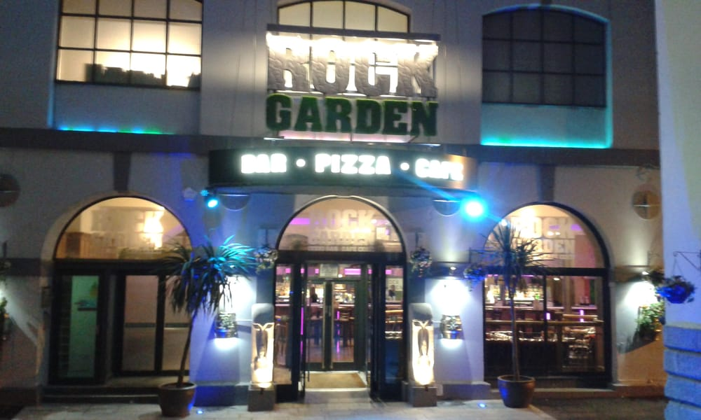 Rock Garden Cafe Torquay