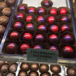 Chocolate Therapy - 40 Photos & 37 Reviews - Chocolatiers & Shops ...