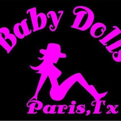 Babydolls paris tx