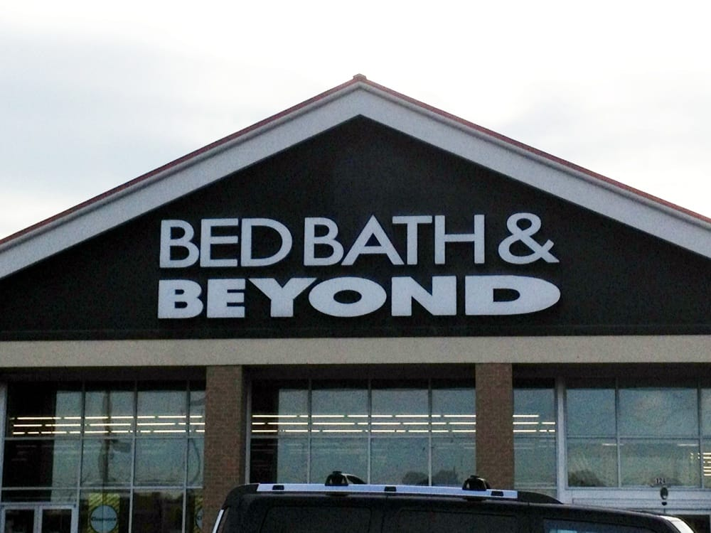 Bed bath beyond home decor 124 us hwy 41 for Decoration bed bath and beyond