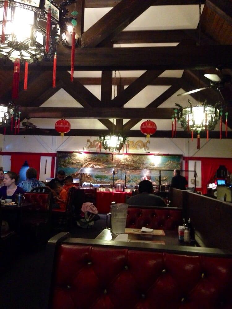 Great Wall Restaurant Rockford Menu