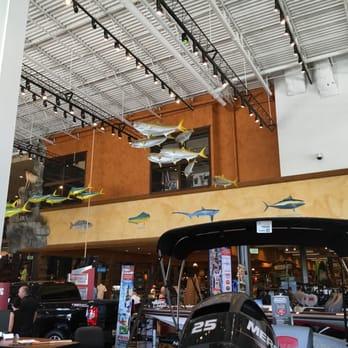 Bass Pro Shops 732 Photos 561 Reviews Guns Ammo 7777 Victoria Gardens Ln Rancho
