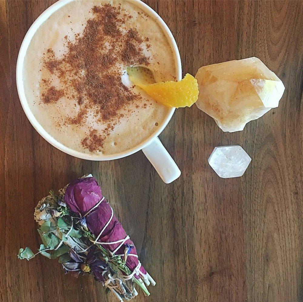 Carnelian Coffee: 2428 W Colorado Ave, Colorado Springs, CO