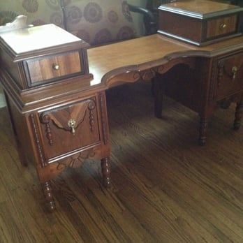 Delicieux Photo Of Antique Restorations   Tulsa, OK, United States. Antique Vanity