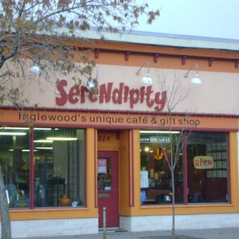 Serendipity Cafe Home Decor CLOSED Home Decor 1319 9