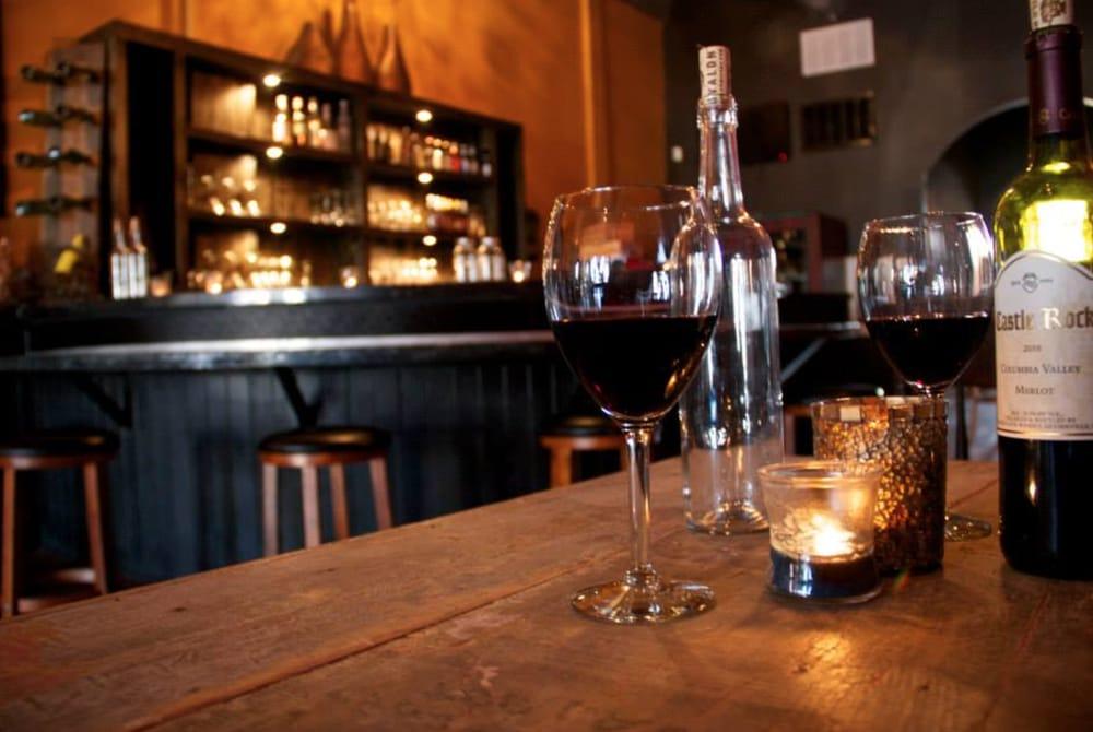Q Enoteca Wine Bar