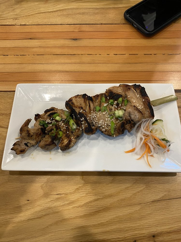 Ryko's Asian Delicacy: 425 SW Madison Ave, Corvallis, OR