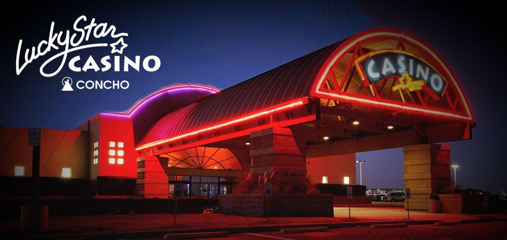 Photo of Lucky Star Casino: El Reno, OK