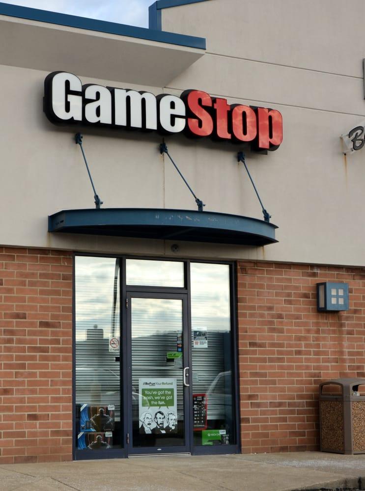 Gamestop: 209 Colony Ln, Latrobe, PA