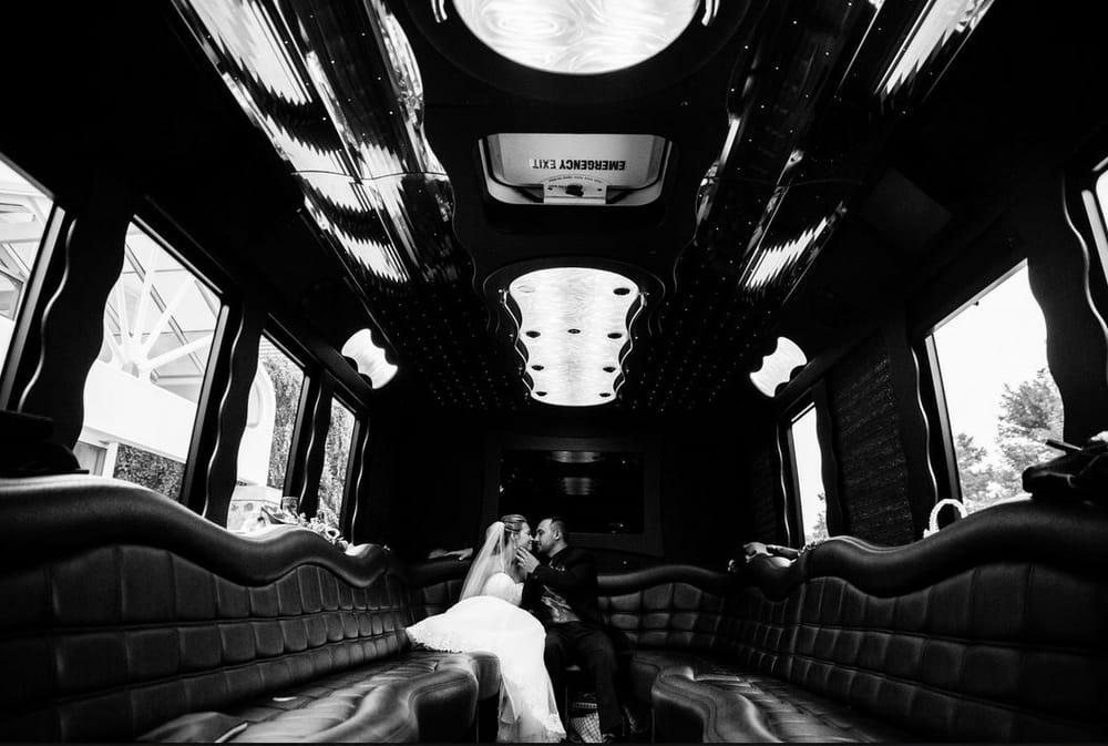 Blackline Limousines: 6925 S 6th St, Milwaukee, WI