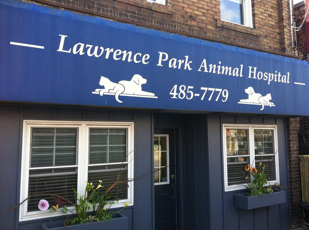 Lawrence Park Animal Hospital