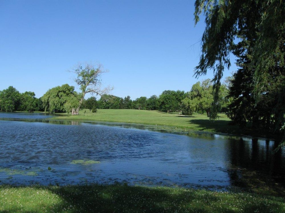 Spring Valley Country Club: 23913 Wilmot Rd, Salem, WI
