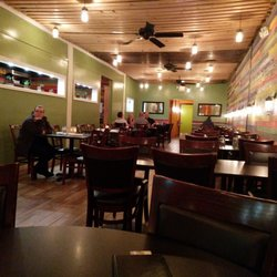 Photo Of Pescados Midlothian Va United States Main Dining Area