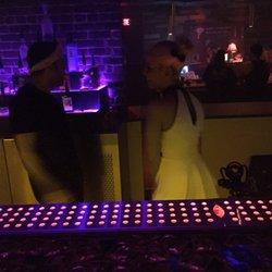 Shemale bar montreal