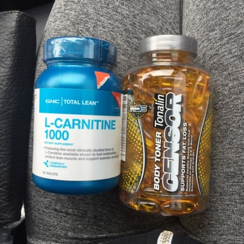 Gnc Vitamins Supplements 44625 Mound Road Sterling Heights