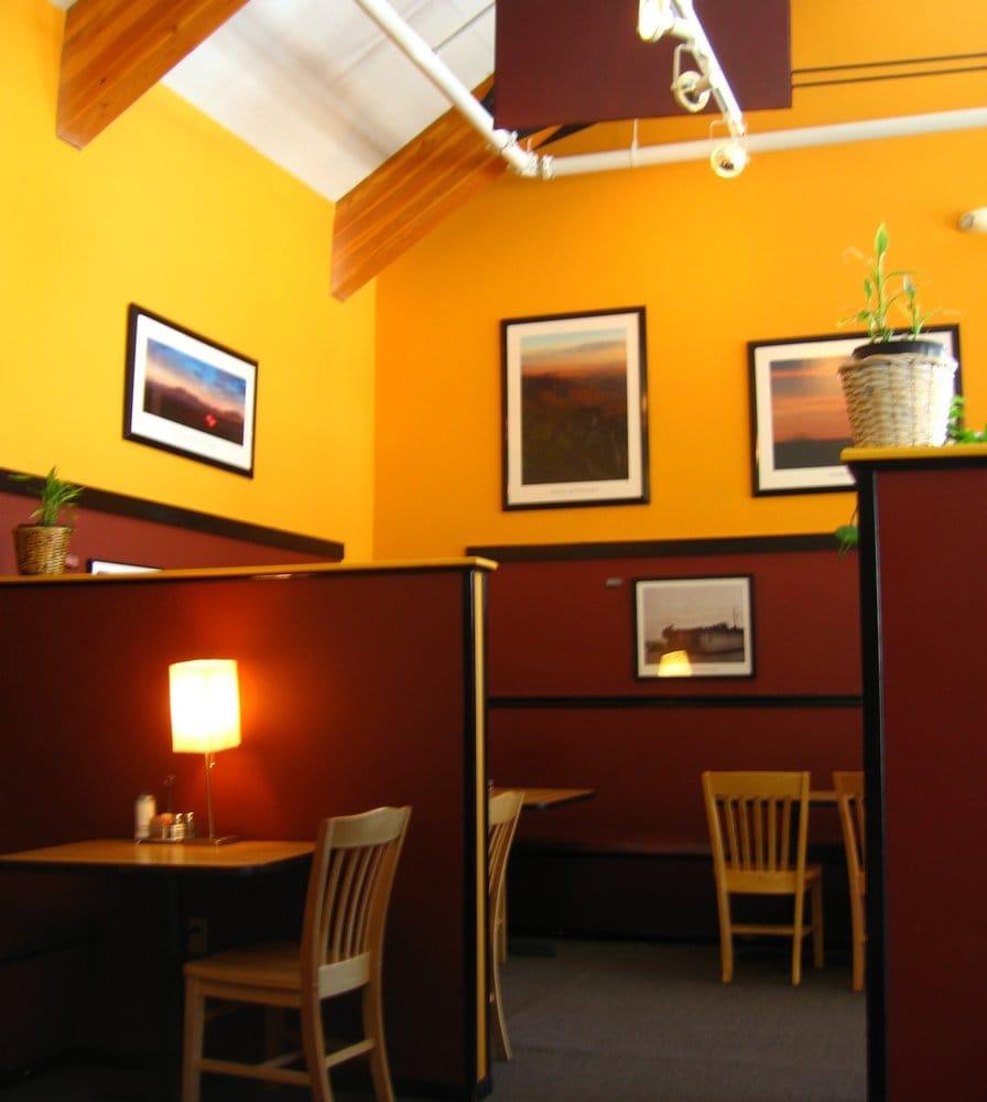 Kitchen Bar Greenside
