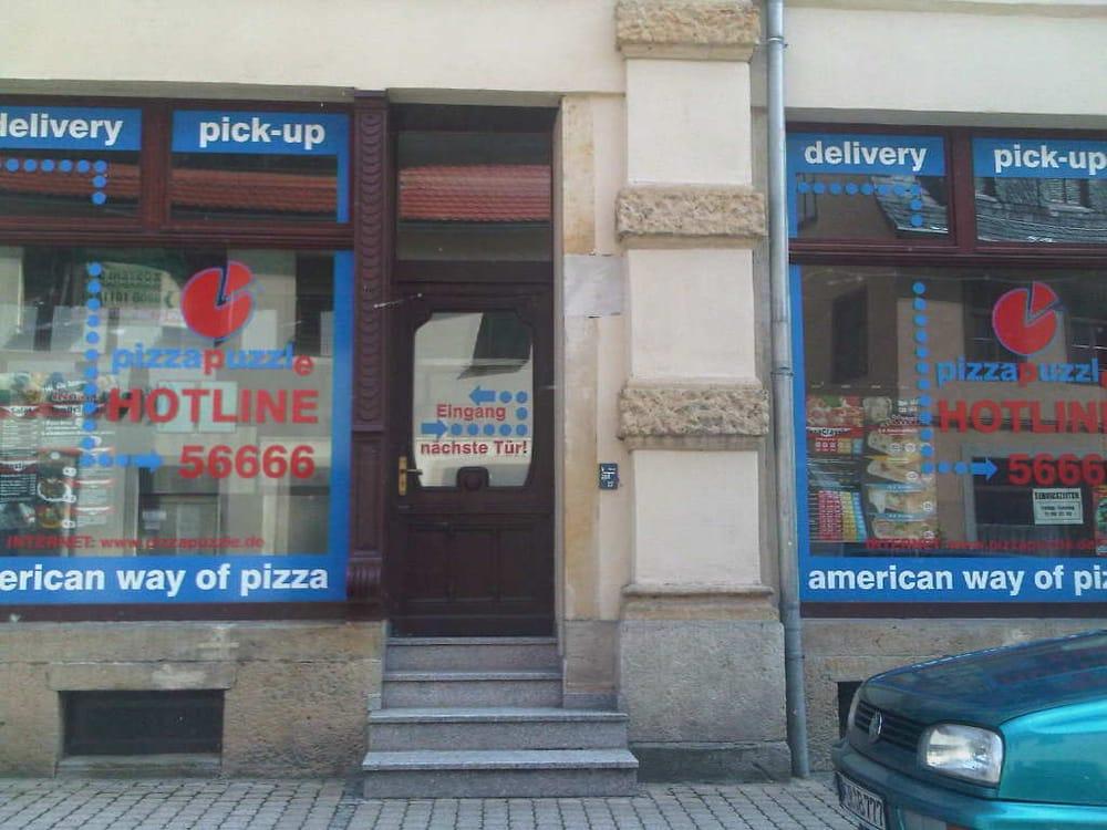 pizzapuzzle - Italian - Lange Str. 14, Sebnitz, Sachsen, Germany ...