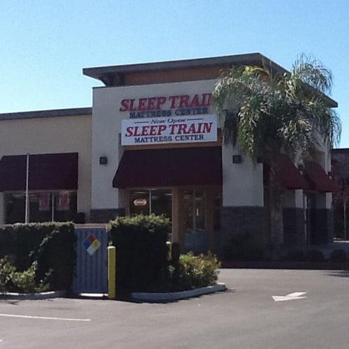 Sleep Train Mattress Centers 12 s & 28 Reviews