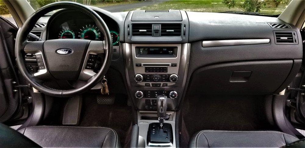 Miranda Mobile Auto Spa: Henrico, VA