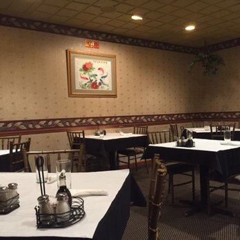 Asian restaurants ohio