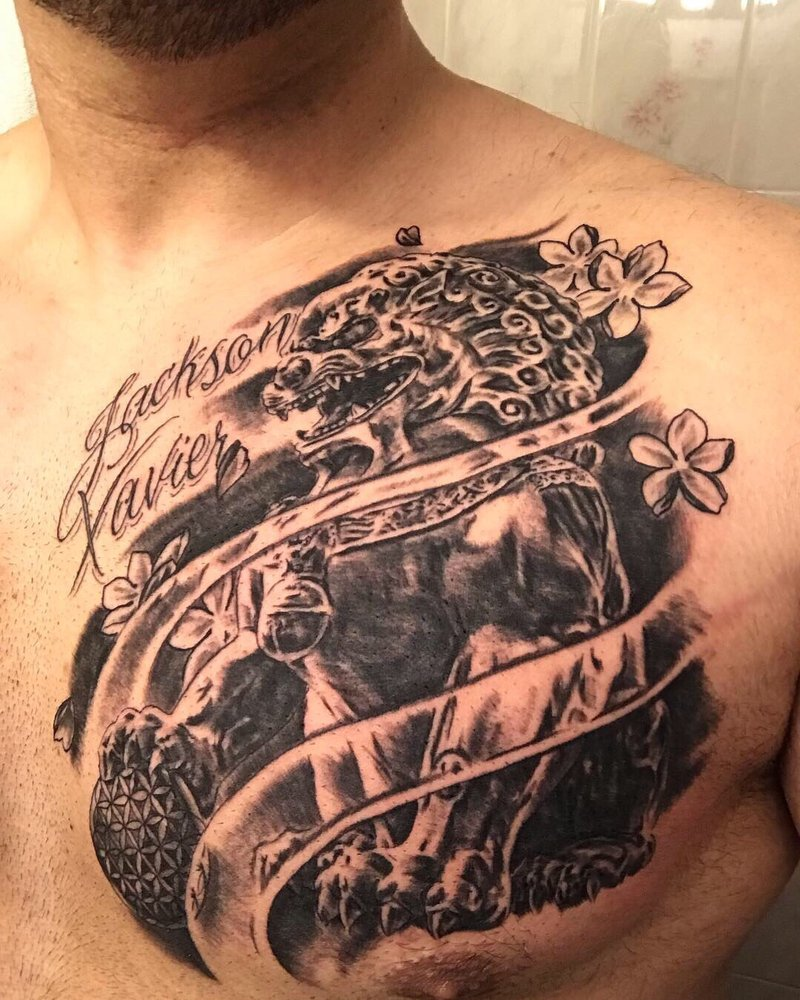 Skin Deep Tattoo: 5382 Merrick Rd, Massapequa Park, NY