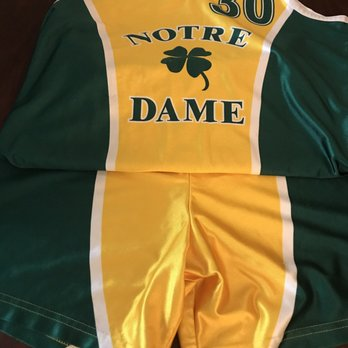 Photo of Notre Dame Parochial School - Vacaville, CA, United States. Go Irish!!