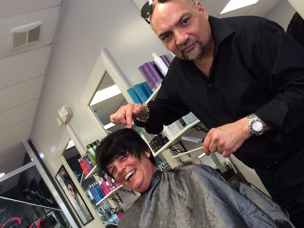 Nona Platinum Salon Spa 13 Photos 23 Reviews Hair Salons