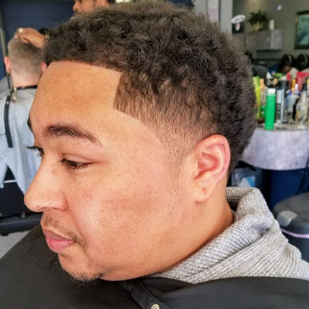 Ultimate Styles Barbershop: 1308 Mount Vernon Ave, Alexandria, VA