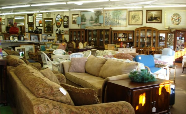 Home Again Used Furniture 314 Albert Pike Rd Hot Springs, AR Furniture Used    MapQuest