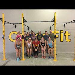 crossfit yellow rose 46 fotos entrenamiento por