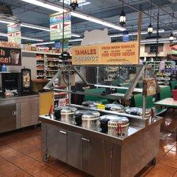 Vallarta Supermarkets - 23449 Lyons Ave, Valencia, CA - 2019