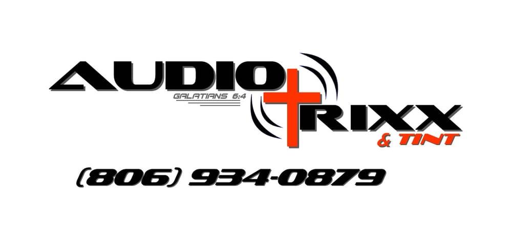 Audio Trixx And Tint: 319 N Dumas Ave, Dumas, TX