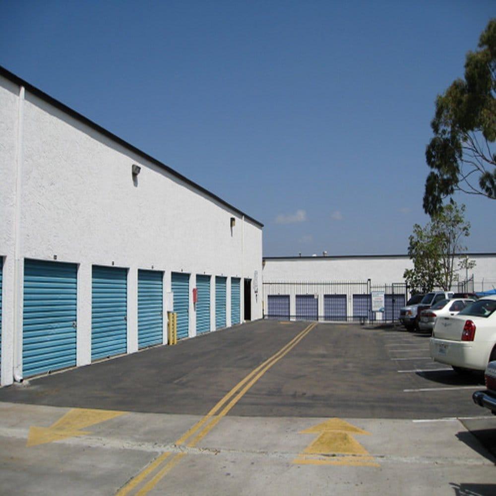 Photo Of Storage West Self Storage   San Diego, CA, United States. Self