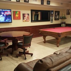 Joshuas Barber Shop Photos Reviews Barbers E - Pool table movers thousand oaks