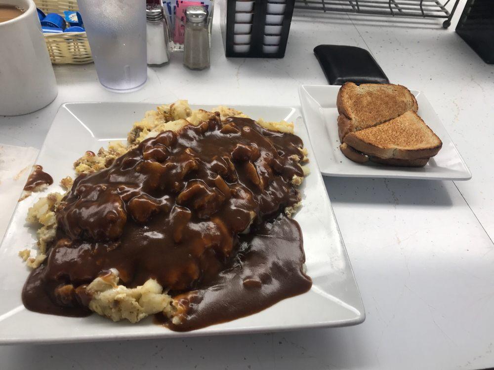 230 Cafe: 398 2nd St, Highspire, PA
